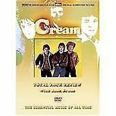 Cream - Total Rock Review - DVD