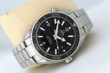 Omega Seamaster Planet Ocean 46mm XL Automatic Chronometer Watch (2015)