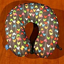 Official Disney USA - Mickey Mouse Neck Cushion - Brand NEW with Free Postage!