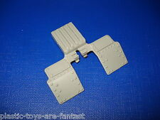 Vintage Star Wars Spare Parts Accessories ROTJ AT-ST Scout Walker Chest Plate