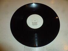 "MELLOWTRAX - Outta Space - UK 2-track 12"" Vinyl Single - DJ PROMO"