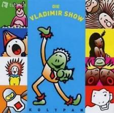 Die Vladimir Show: Das Supermärchen von den verbrauchten ... HÖRBUCH