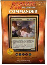 Magic the Gathering - Commander 2017 - Draconic Domination - New Sealed