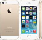 Smartphone Apple iPhone 5S 32GB Oro Libre Teléfono Móvil Desbloqueado