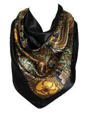 Damen-Schals & -Tücher im Blumen-Stil 100% Seide