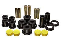 Energy Suspension 3.2142G Leaf Spring Bushing Set