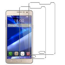 2 X Panzerglas Samsung Galaxy On5 Hartglas Display Schutzglas Folie Tempered