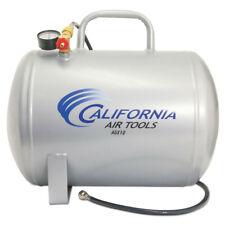 California Air Tools 10 Gal. Portable Steel Air Tank Cataux10 New