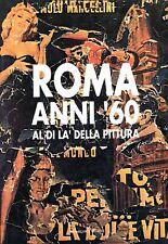 CALVESI Maurizio & Rosella Siligato, Roma Anni '60. Al di là della pittura. 19