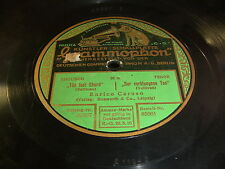 8/4R Enrico Caruso - Dreams of Long Ago - Der verklungene Ton