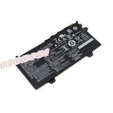 Genuine Battery For Lenovo Yoga 3 Pro 11 80J80021US series L14M4P71 L14L4P71
