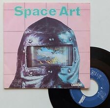 """SP Space Art  Speedway"""""""