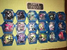 NEW Monster High Minis SEASON 2 WAVE 1 Complete Set of 18 ***SHIPS TODAY***