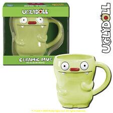 Uglydoll Ceramic 11 Ounce Mug Big Toe Light Green - Amscan Grasslands Road
