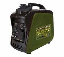 Portable Generators for Home Use Camping Generator Inverter Small 1000 Watt CARB