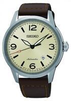 Seiko Gents Presage Automatic Strap Watch SRPB03J1 RRP £359.00 Now £213.50