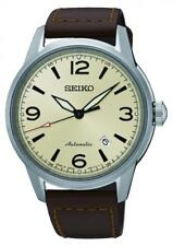 Seiko Gents Presage Automatic Strap Watch SRPB03J1 RRP £359.00 Now £213.50