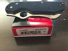 Spyderco Rescue Jason Breeden VG10 G10 Knife *NEW IN BOX* Mint