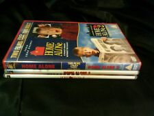 Home Alone 1-4, (DVD`s), Trusted Ebay Shop