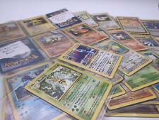 More details for pokemon part complete set 83/102 cards 💎 non-holo 1999 base set 💎