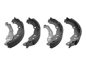 MEYLE Original Brake Shoe Set 214 533 0008 fits Citroen C3 1.4 i (FC)