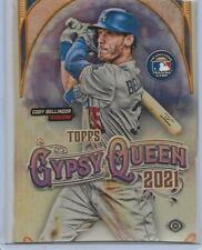 2021 TOPPS GYPSY QUEEN Base cards 1-150 *U-PICK * Complete your Set or Team