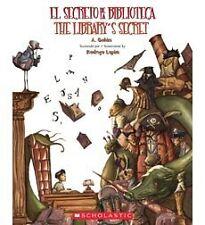El Secreto De La Biblioteca/ the Librarys Secret