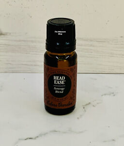 Head Ease Synergy Blend Edens Garden 100% Pure Therapeutic Essential Oil 10ml
