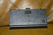 Vintage Superscope Model # C-170 Cassette Player Battery Cover