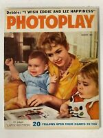 PhotoPlay Magazine Debbie Reynolds Aug1959