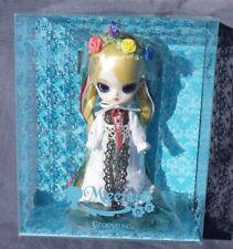 MEENA PULLIP Little Dal Doll 11cm Figure Fashion Groove Inc Anime Manga Japan