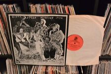 The Pyramids Birth Speed Merging Rare Spritual Jazz/Funk '76 Private Unplayed M-