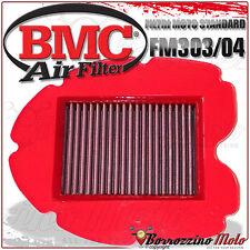 FILTRO DE AIRE DEPORTIVO BMC LAVABLE FM303/04 YAMAHA TDM 900 2006 2007