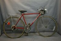 Puch Cavette II 1978 Touring Road Bike Small 51cm Small Lugged Steel USA Charity