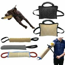 Sleeve Training Bites For Pets Big Dog Agility Equipment Type Linen Material New