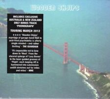 WOODEN SHJIPS - West CD. Australian edition, Bonus track  NEW & SEALED