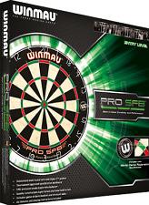 Winmau Pro SFB Dartboard With Staple Free Bullseye Dart Board