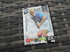 Panini Adrenalyn XL Champions League 2010-2011 Steven Naismith Limited Edition