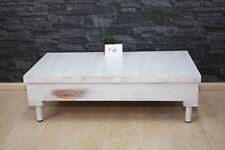 Palettenmöbel Tisch Couchtisch Vintage Retro Industrie Shabby Massivholz #15