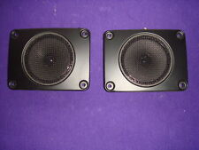 Sony TWITTER  SPEAKER'S 3 in. SS-C521AV FROM TOWER PAIR