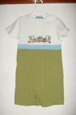 Gymboree 100% Cotton One-Pieces (Newborn - 5T) for Boys