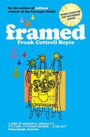 Framed, Cottrell Boyce, Frank, Very Good Book