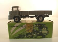 Märklin No. 8034 Truck Krupp Lastwagen New Rare in Box Mint