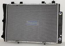 Kühler Wasserkühler Motorkühler Motorkühlung Mercedes S-Klasse W140 Gelötet 36mm
