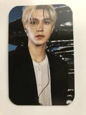 NCT 2020 Photo Card HENDERY  RESONANCE pt.2  OFFICIAL GOODS  shipping from Japan