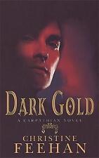 Dark Gold: Number 3 in series by Christine Feehan (Paperback, 2007)