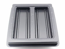 Newly Notebook /Laptop (50pcs)DDR DDR2 DDR3 Memory Tray Container Box 2 Trays