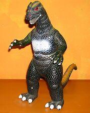 Godzilla Actionfigur beweglich Dor Mei 37 cm hoch 1986 (1)