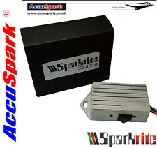 Sparkrite SX4000 Points & Electronic Ignition Amplifier Module, Spark Booster