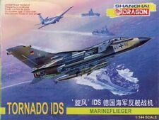 DML Dragon 1:144 Tornado Ids Marineflieger Plastic Aircraft Model Kit #4546